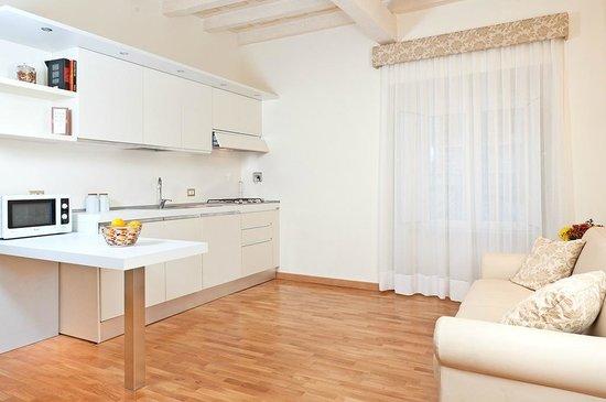 Al Centro Storico Roma Suite: Salotto /Living Room