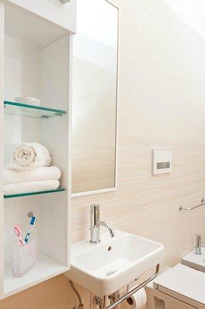 Al Centro Storico Roma Suite: Bagno / Bath Room