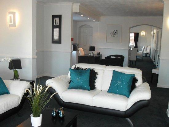 No.134 Hotel: Quiet room