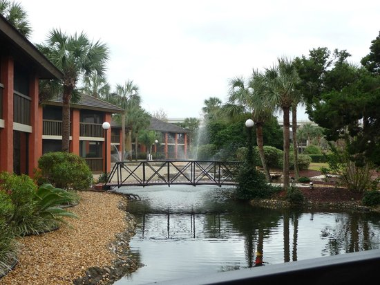 Legacy Vacation Resorts-Palm Coast: view from every unit