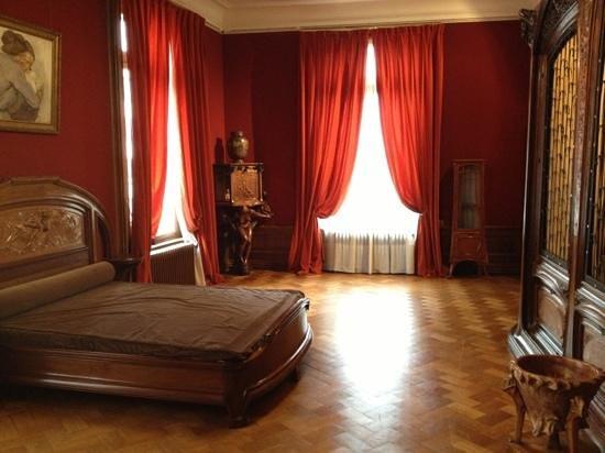 Musée de l'École de Nancy : sala 2
