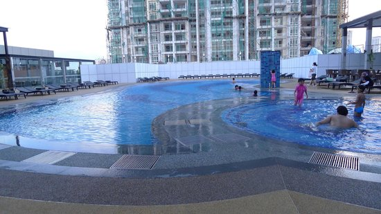 KSL Hotel & Resort: pool