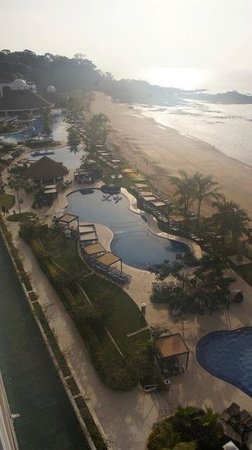 The Westin Playa Bonita Panama: Early morning