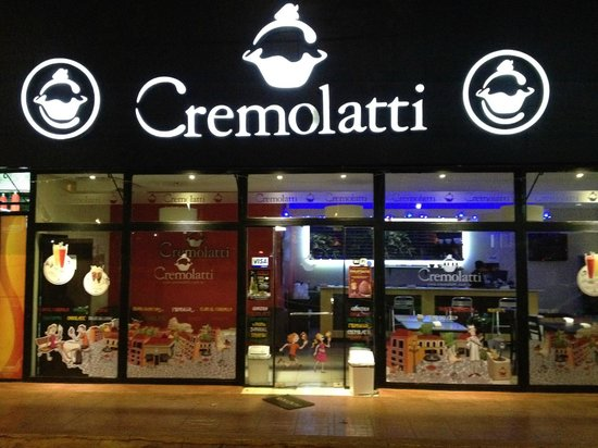 Helados Cremolatti