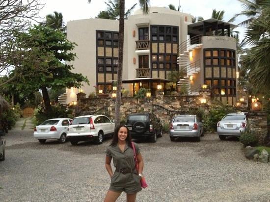Hotel El Magnifico: building 6 at El Magnifico