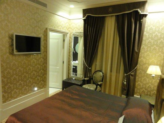 摩里斯科酒店照片