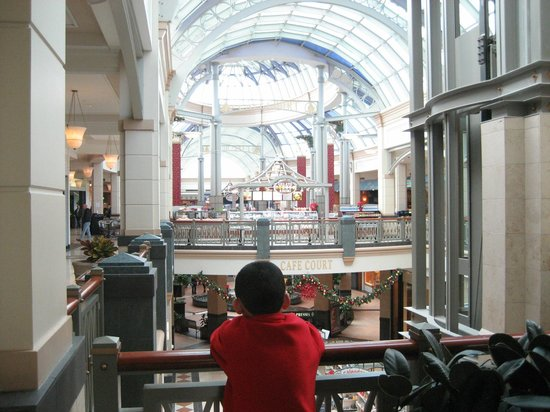 King of Prussia Mall: Love this mall