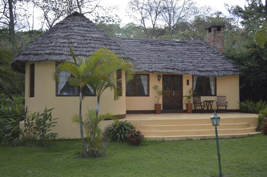 Arusha Safari Lodge: Cottage