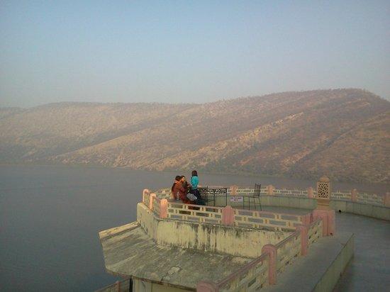 Image result for siliserh lake
