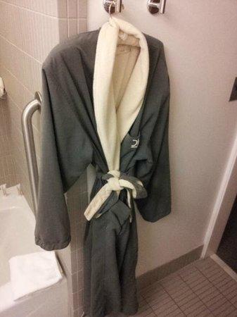 21c Museum Hotel Louisville: Posh Comfort