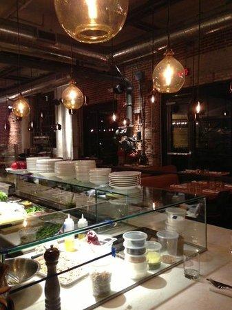 Bestia Restaurant