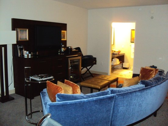 Hotel32 at Monte Carlo: Our suite