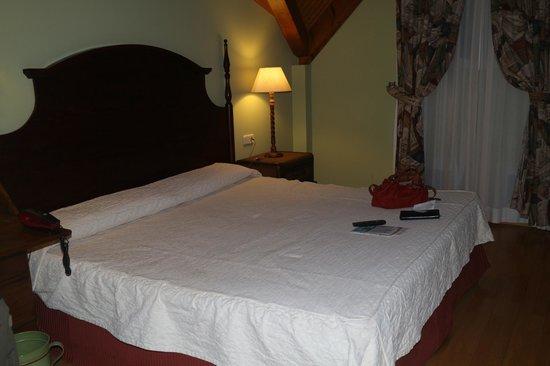 Hotel Villa De Laguardia 사진