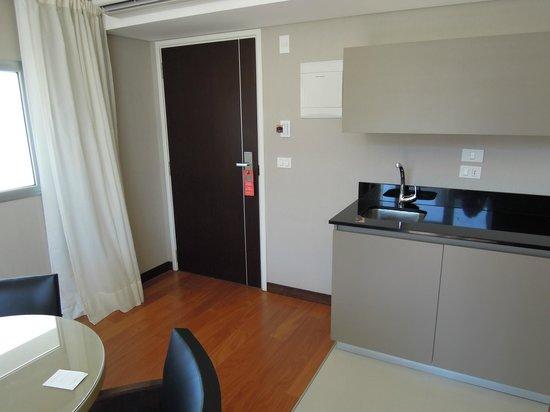 AXSUR Design Hotel: apartamento 302