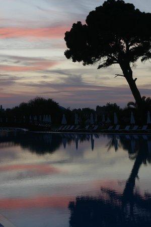 โรงแรม ริกซอส พรีเมียม เบเลค: Rixos Sunrise