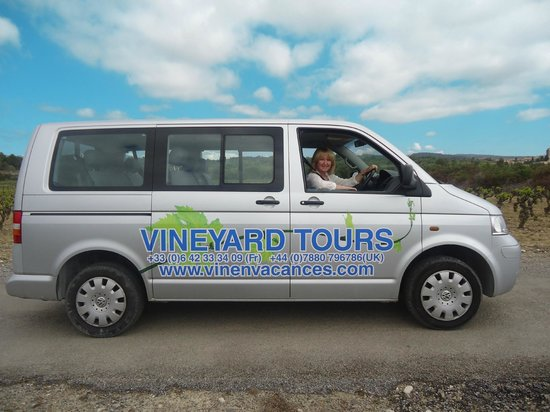 Vin en Vacances - Food & Wine Tours