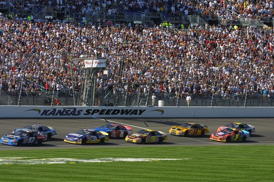 Kansas City, KS: Kansas Speedway