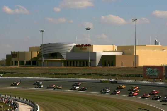 Канзас-Сити, Канзас: Hollywood Casino