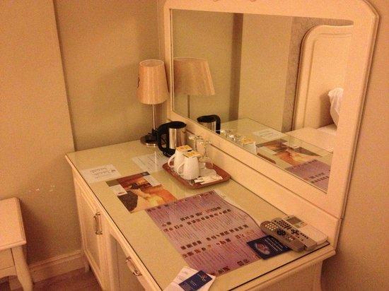 레이몬드 호텔 사진