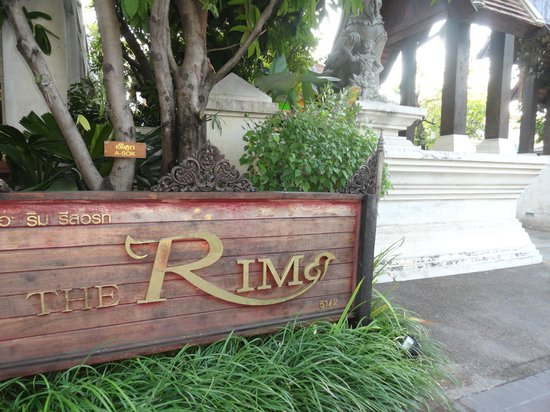 The Rim Resort: The Rim