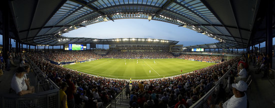 Kansas City, KS: Sporting KC