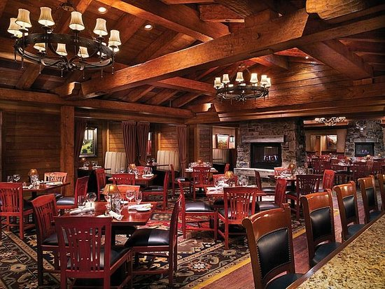 Ameristar Casino Black Hawk: Timberline Grill
