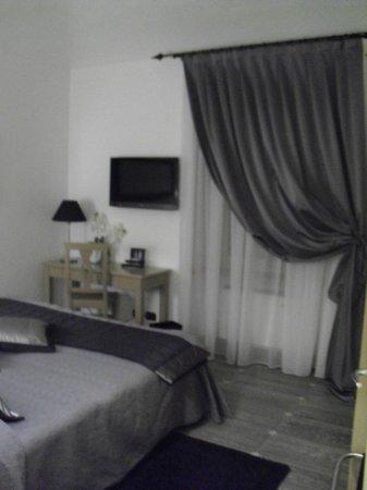 Hotel Castello: Chambre