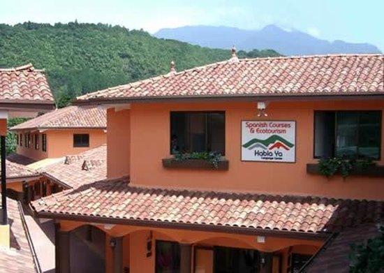 Habla Ya, cours d'espagnol et écotourisme : Photo Provided by Habla Ya Spanish Courses & Ecotourism