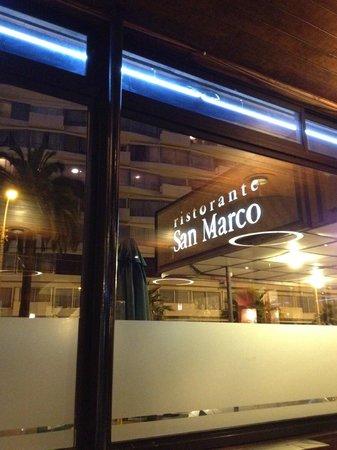 Ristorante San Marco - Viña Del Mar