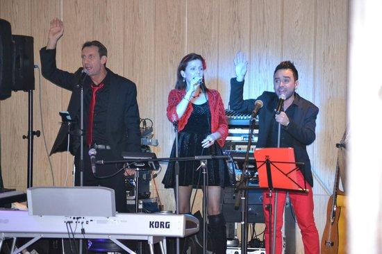 Porta Nova : SINGERS UNLIMITED