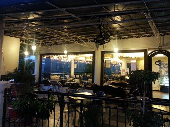 Jack's Ridge: Karlo's Coffeeshop