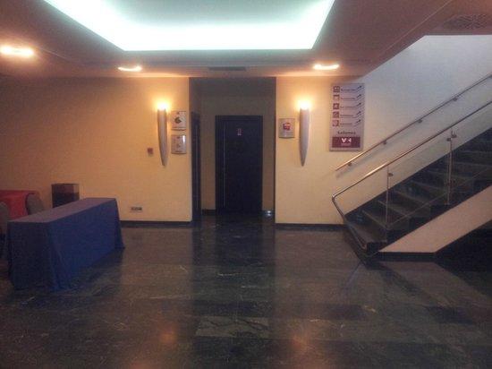Hotel Vertice Sevilla Aljarafe: ZONAS COMUNES