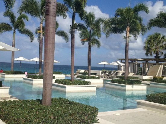 Four Seasons Resort and Residences Anguilla: pool