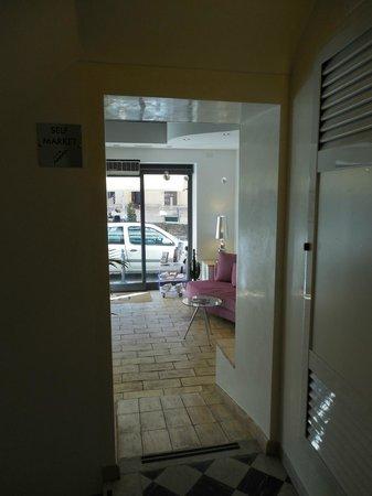 Residenza Leonina: reception