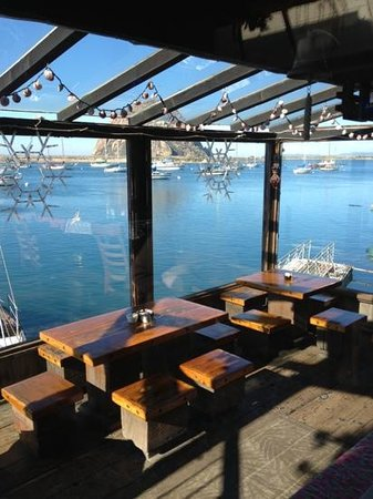 Morro Bay Waterfront Grill