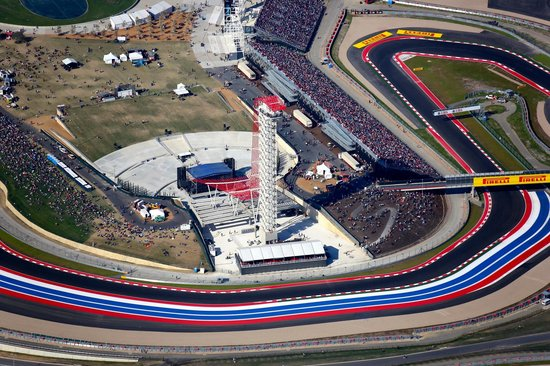 general admission area at turn 11 picture of circuit of the americas austin tripadvisor. Black Bedroom Furniture Sets. Home Design Ideas