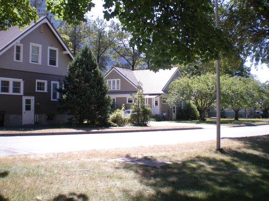 Newhalem Visitor Center
