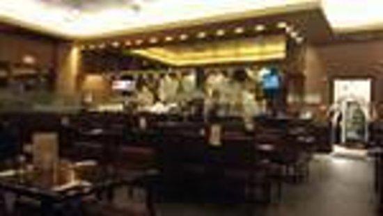 Four Leaves Asian Restaurant Bar