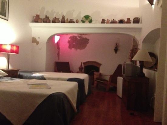 Hotel Casa Visconde de Bouzoes