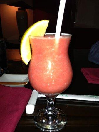Mikado : tropical smoothie