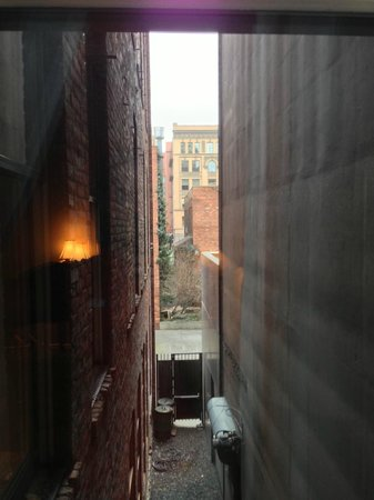 The Davenport Lusso, Autograph Collection: View from room (242)