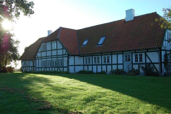 Bjørnegården Landhotel
