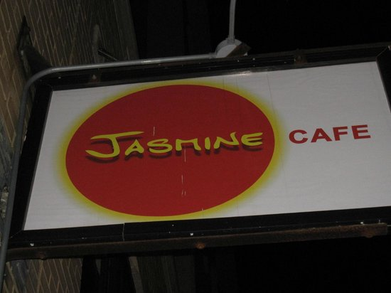 Jasmine Cafe Tallahassee Reviews
