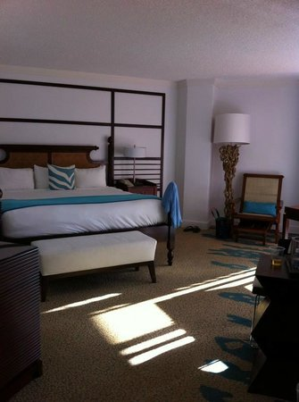 Hilton Aruba Caribbean Resort & Casino: Room