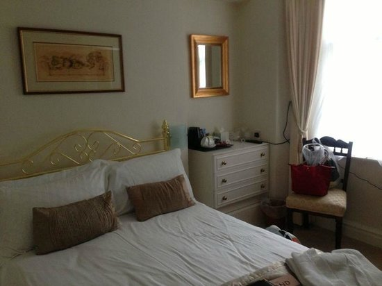 Beckmead Guest House: nicely decorated and cosy room