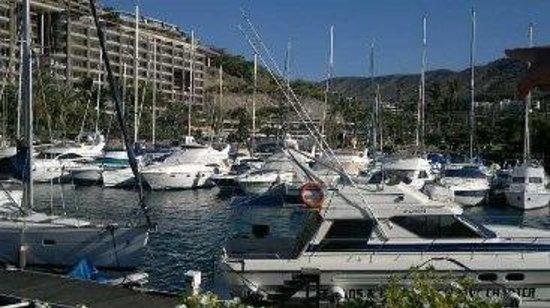 Marina Elite: Anfi marina