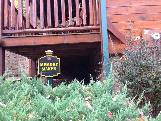 Gatlinburg Falls Resort: Memory Maker