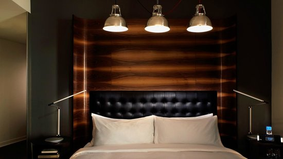 Hotel Zetta San Francisco: Guestroom