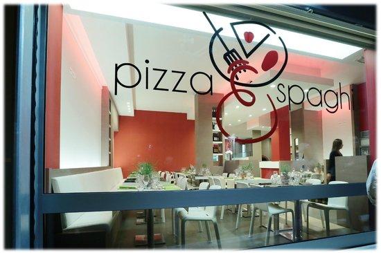 Pizza&Spaghi : ...