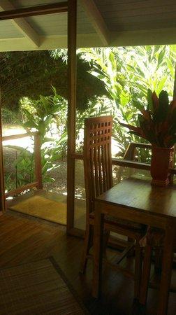 Bali Rica Casitas: Casa Bamboo